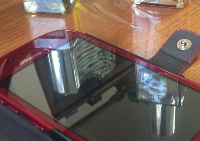 ガラスコーティングはスマホのガラス面以外もキレイになります