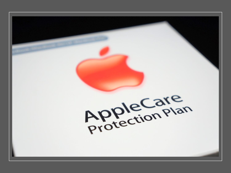 iPhone画面修理をAppleで依頼する場合のメリットなど