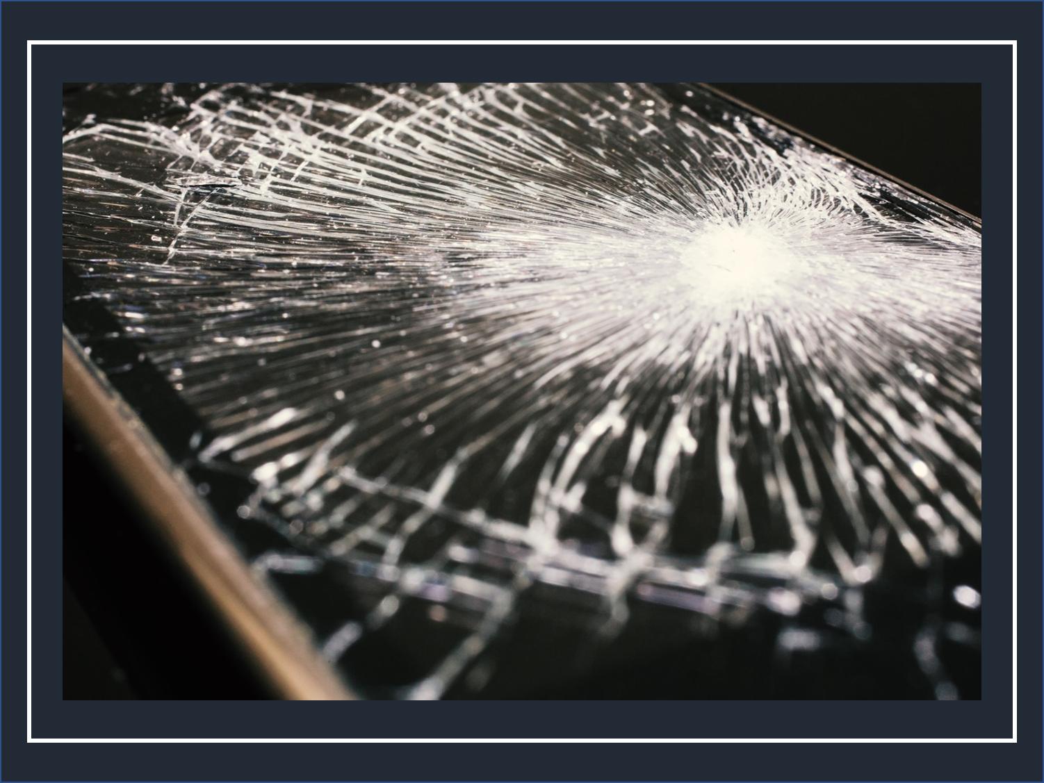 iPhone画面修理の3つの方法
