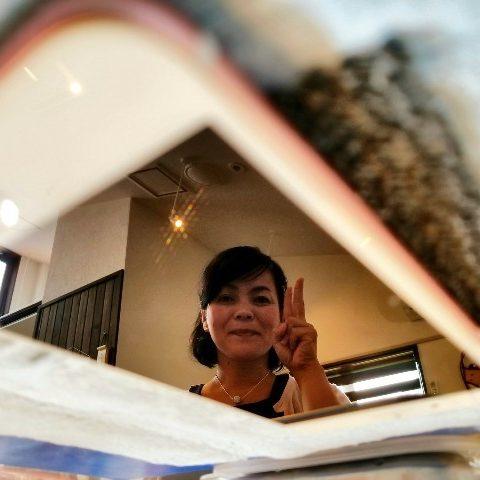 スマホガラスコーティング金沢からお客さまの声