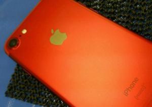 iPhone背面コーティングの施工事例