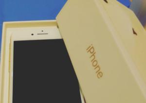 iPhone背面コーティングは購入直後の施工がベスト