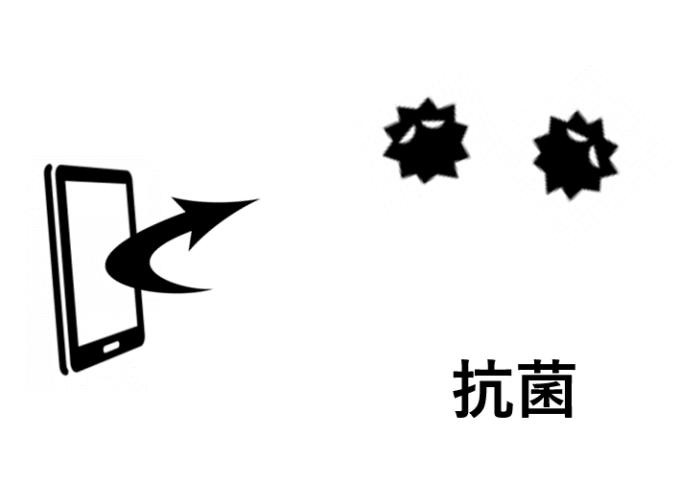iPhone Xガラスコーティング静岡の詳細案内