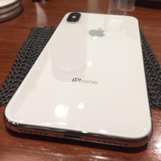 iPhoneコーティング札幌