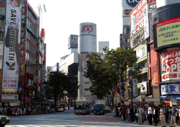 スマホコーティング渋谷の代理店募集