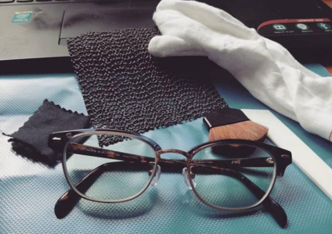 眼鏡寿命を延ばす方法