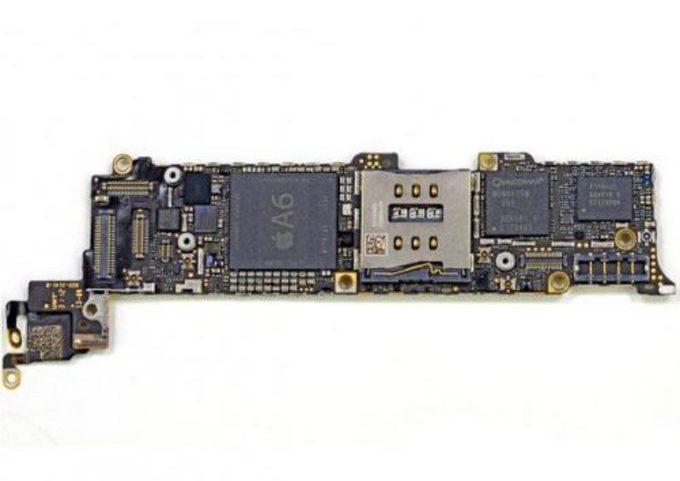 iPhoneマザーボード修理のアフターケア