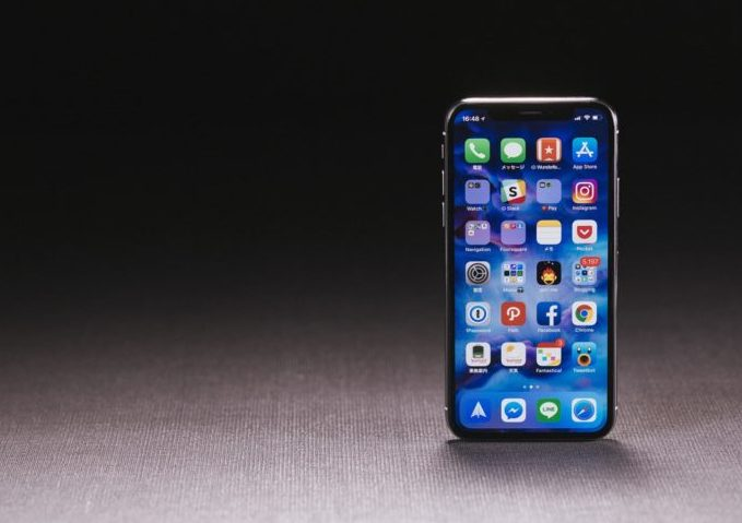 iPhone X修理のアフターケア