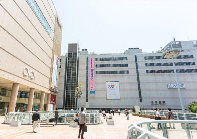iPhoneガラスコーティング北千住の代理店募集