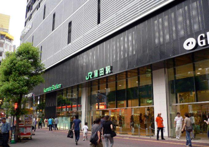 iPhoneガラスコーティング蒲田の代理店募集