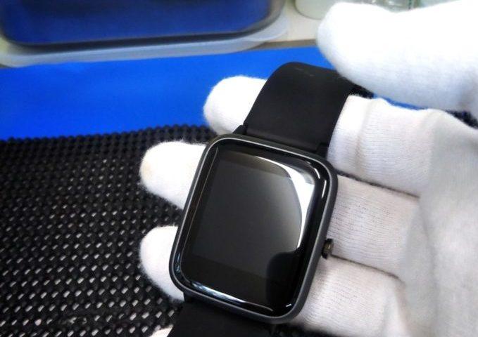 Apple Watch ガラスコーティング 秋田エリアのご案内