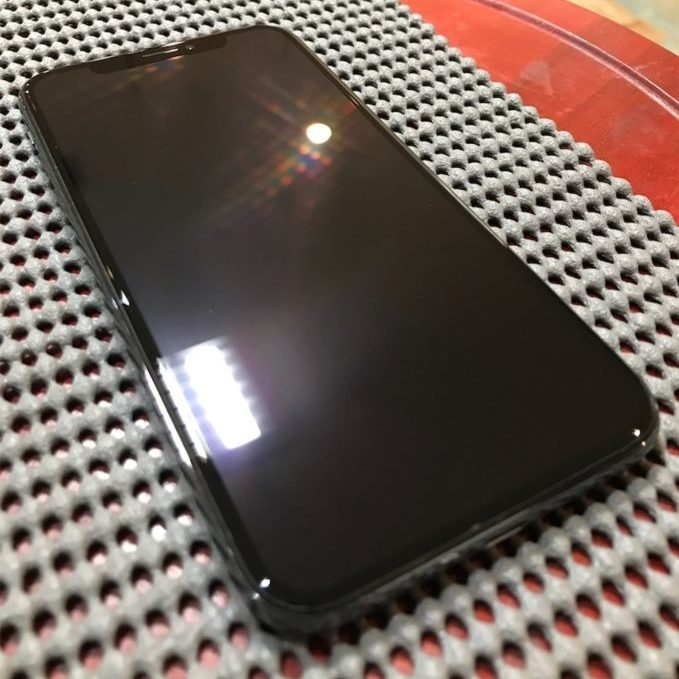 iPhoneガラスコーティング 滋賀で施工できるナインカラットのご案内