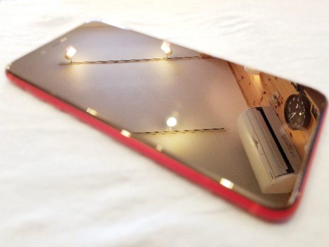 iPhoneガラスコーティング 金沢で【最強硬度10H】の施工が可能です。