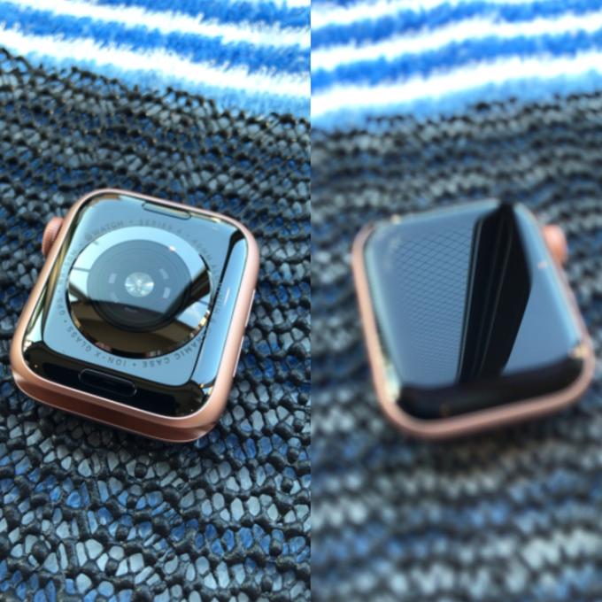 Apple Watch ガラスコーティング 見附市エリアのご案内