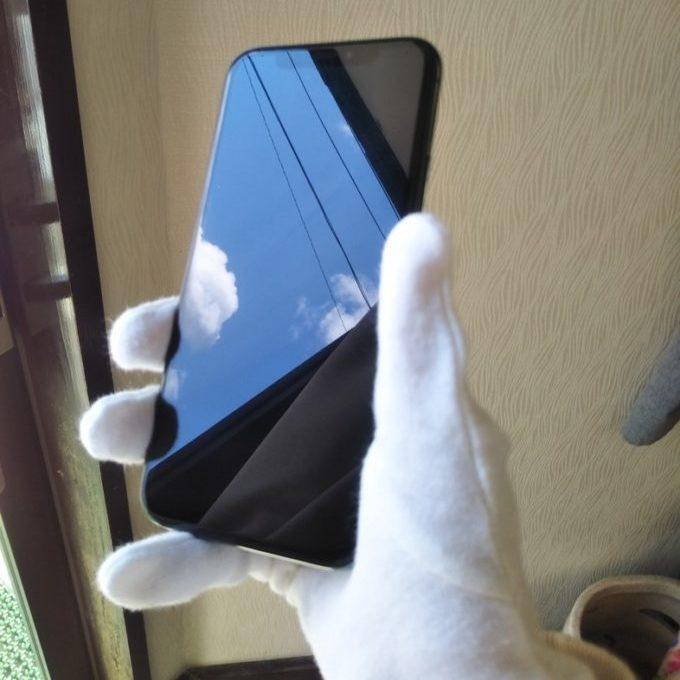 iPhoneガラスコーティング 松山エリアのご案内